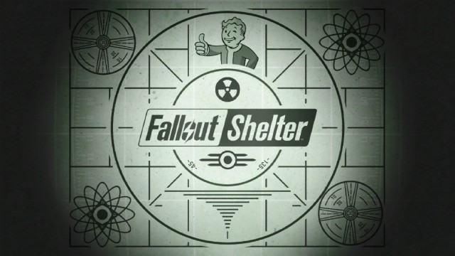 Prepare for survival mode in the updated Fallout Shelter