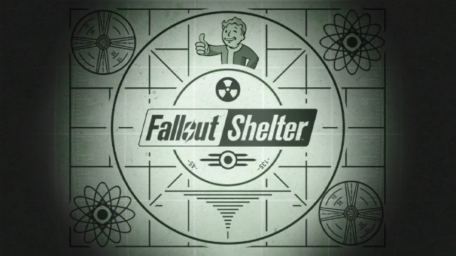 One of Apple's top games of the year, Fallout Shelter, receives a nice update
