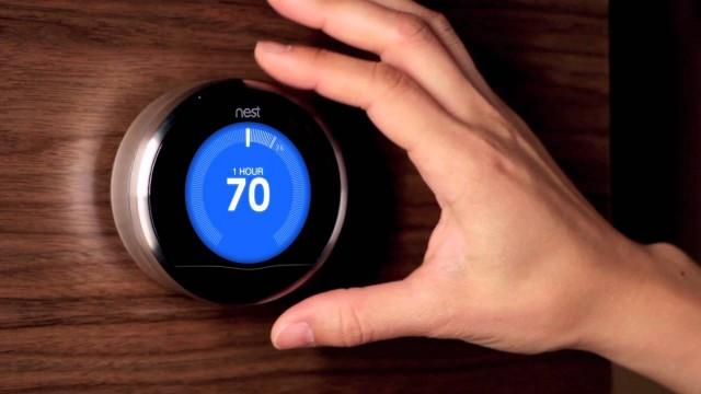 Nest challenges Apple's HomeKit, makes Weave open to devs