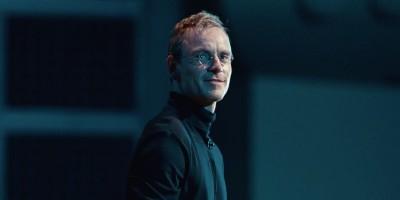 Danny Boyle's 'Steve Jobs' showcases an evolution of cinematography