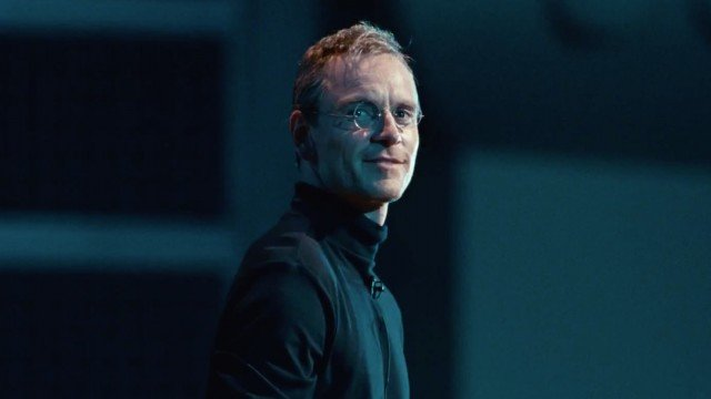 Danny Boyle's 'Steve Jobs' showcases an evolution of cinematography