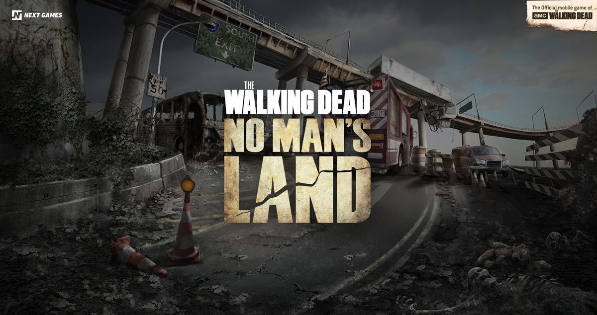 The Walking Dead: No Man's Land breaks onto the App Store