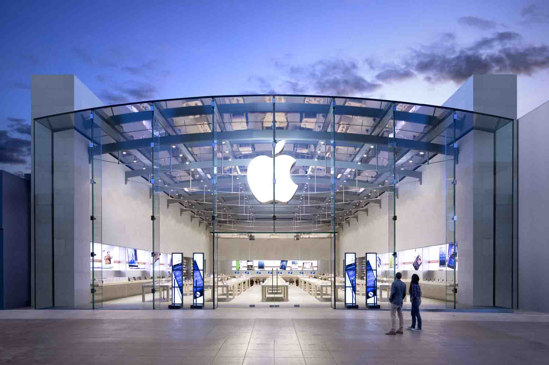 Gary Allen, the man behind ifo Apple Store, dies age 67
