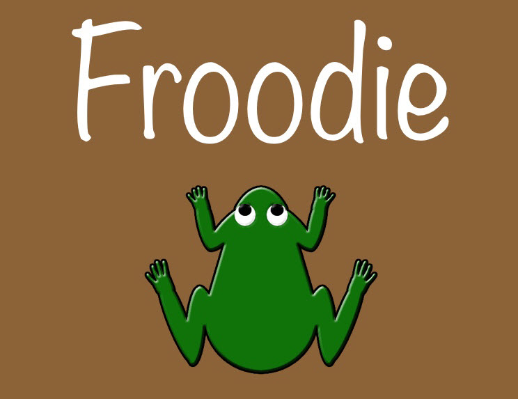 Feeling froggy? Hop your way through traffic with Froodie