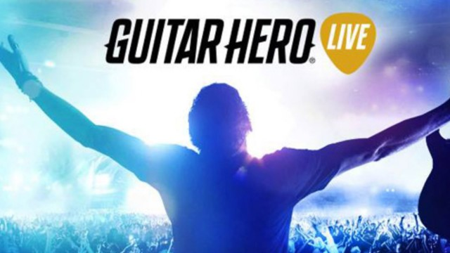 The new controller for Guitar Hero Live is crippled by a bug