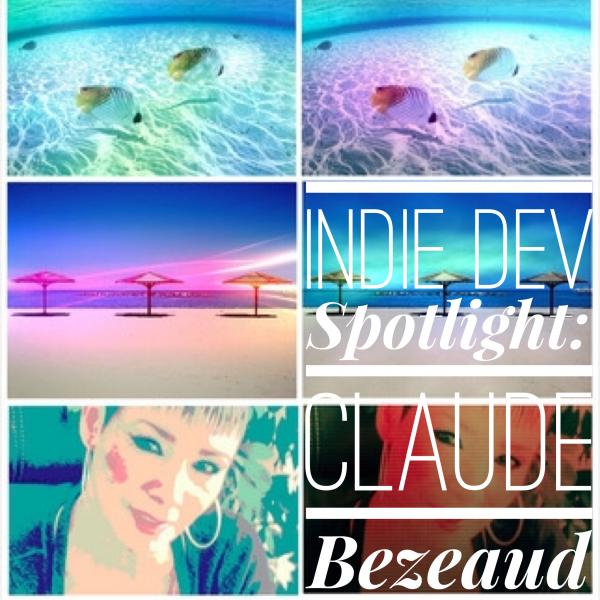 Indie Dev Spotlight: Effects Studio's Claude Bezeaud