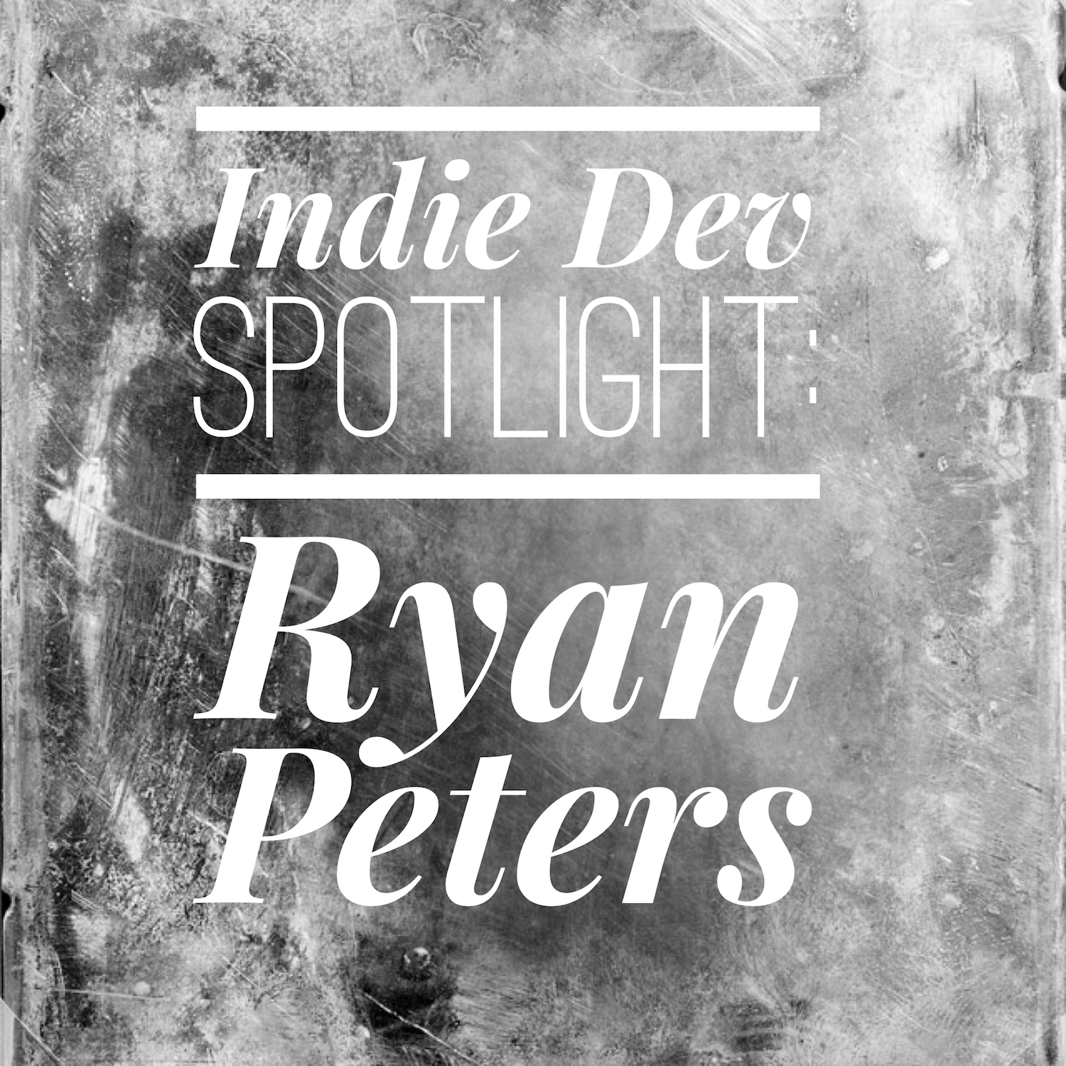 Indie Dev Spotlight: On Task's Ryan Peters