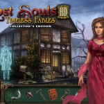 The books hold the keys in Lost Souls: Timeless Fables