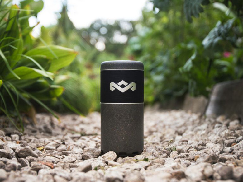 Take your tunes on the water with House of Marley's Chant Sport