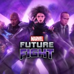 The 'Agents of S.H.I.E.L.D.' blast into Marvel Future Fight