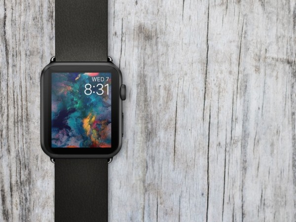Now you can Pimp Your Screen on the Apple Watch