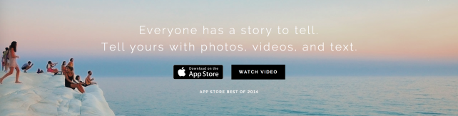 Steller, the storytelling iOS app, gets revamped Explore page and more