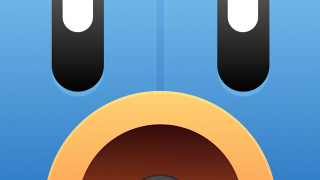 Tapbots figured out a smart way to bring Tweetbot 3 back to Purchase History