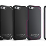 Griffin's Journey protects your iPhone from bumps and falls