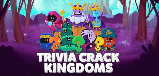 Etermax announces more Trivia Crack features and new games