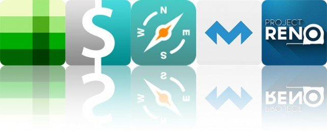 Today's apps gone free: Shades, MolaSync, Compass and more