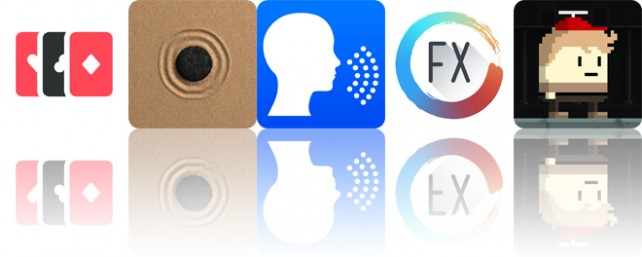 Today's apps gone free: Solitaere, Sand Garden, Breathing Zone and more
