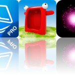 Today's apps gone free: Random Heroes 3, Scanner Plus Pro, xSky and more