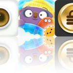 Today's apps gone free: Photo Footprint, Moment Camera, Wake Up Mo and more