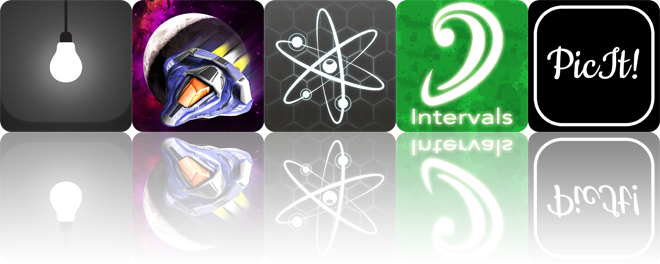 Today's apps gone free: Sometimes You Die, Hyper Race, Chemio and more