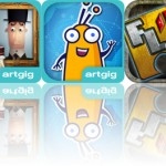 Today's apps gone free: Edge Extended, Mystery Math Town, Alien Buddies and more