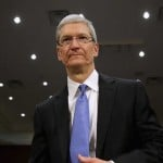Apple speaks out against cybersecurity bill