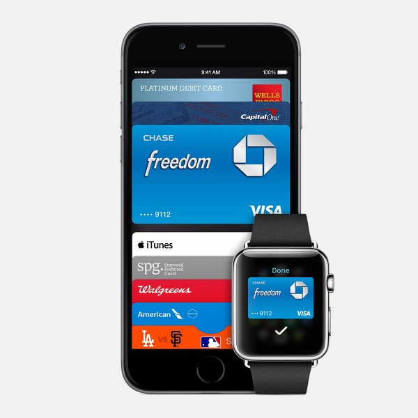 A bug affects Wallet after restoring iPhone 6s from iPhone 5