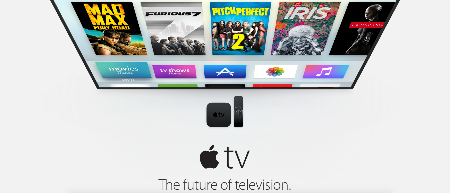 Amazon will ban sales of the Apple TV and Google's Chromecast later this month