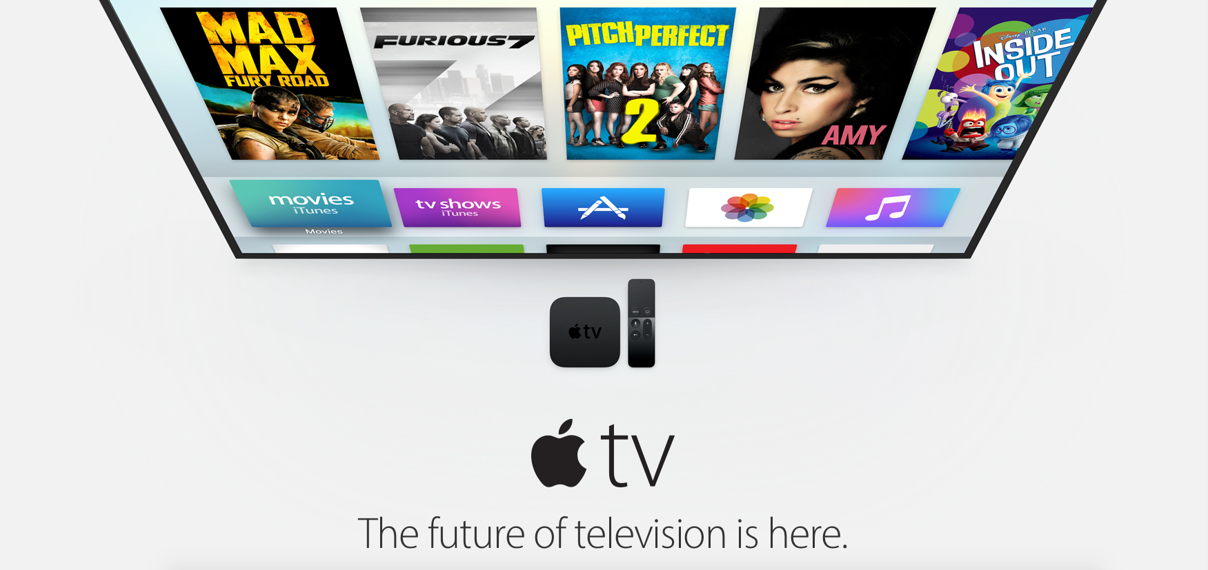 7 apps I really want to see on the new Apple TV
