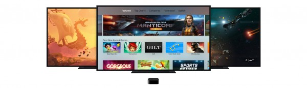 Eddy Cue talks about the revamped Apple TV in a new interview