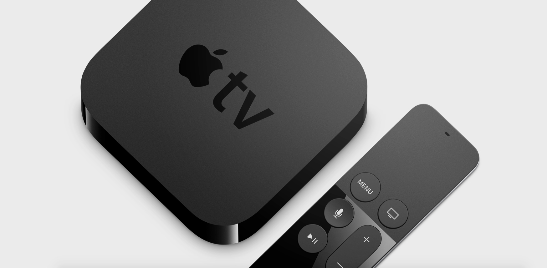 The new Apple TV is now available to order