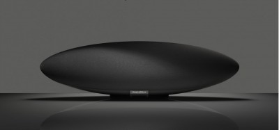 Bowers & Wilkins unveils an updated version of its iconic Zeppelin speaker