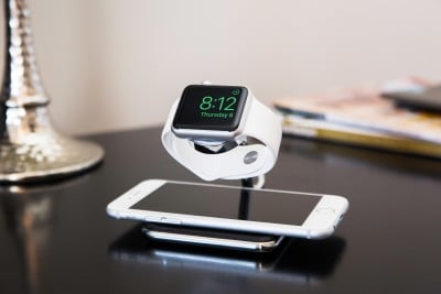 Review: Twelve South's Forte is an elegant home for the Apple Watch