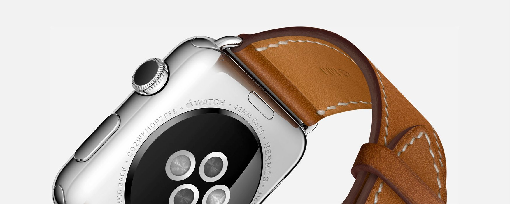 The Apple Watch Hermès collection is now available to purchase