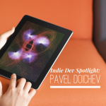 Indie Dev Spotlight: Tesla Toy's Pavel Doichev