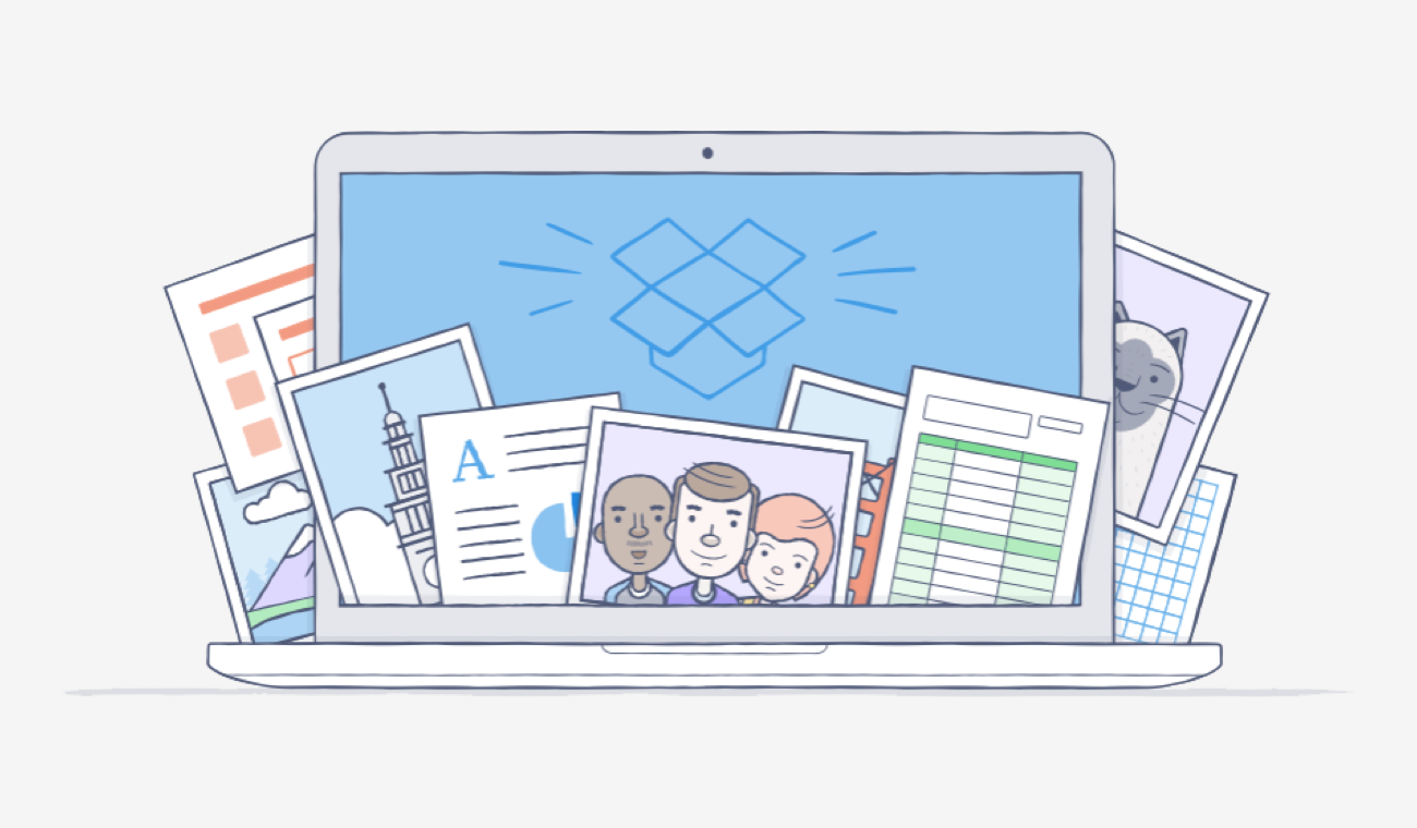 Dropbox creates its own document editing platform, Paper
