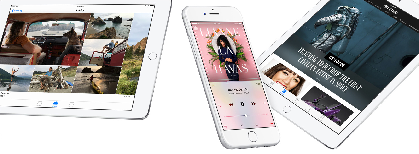 Apple seeds the first beta version of iOS 9.2 to registered developers