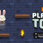Put your timing and patience to the test in Platform Tower