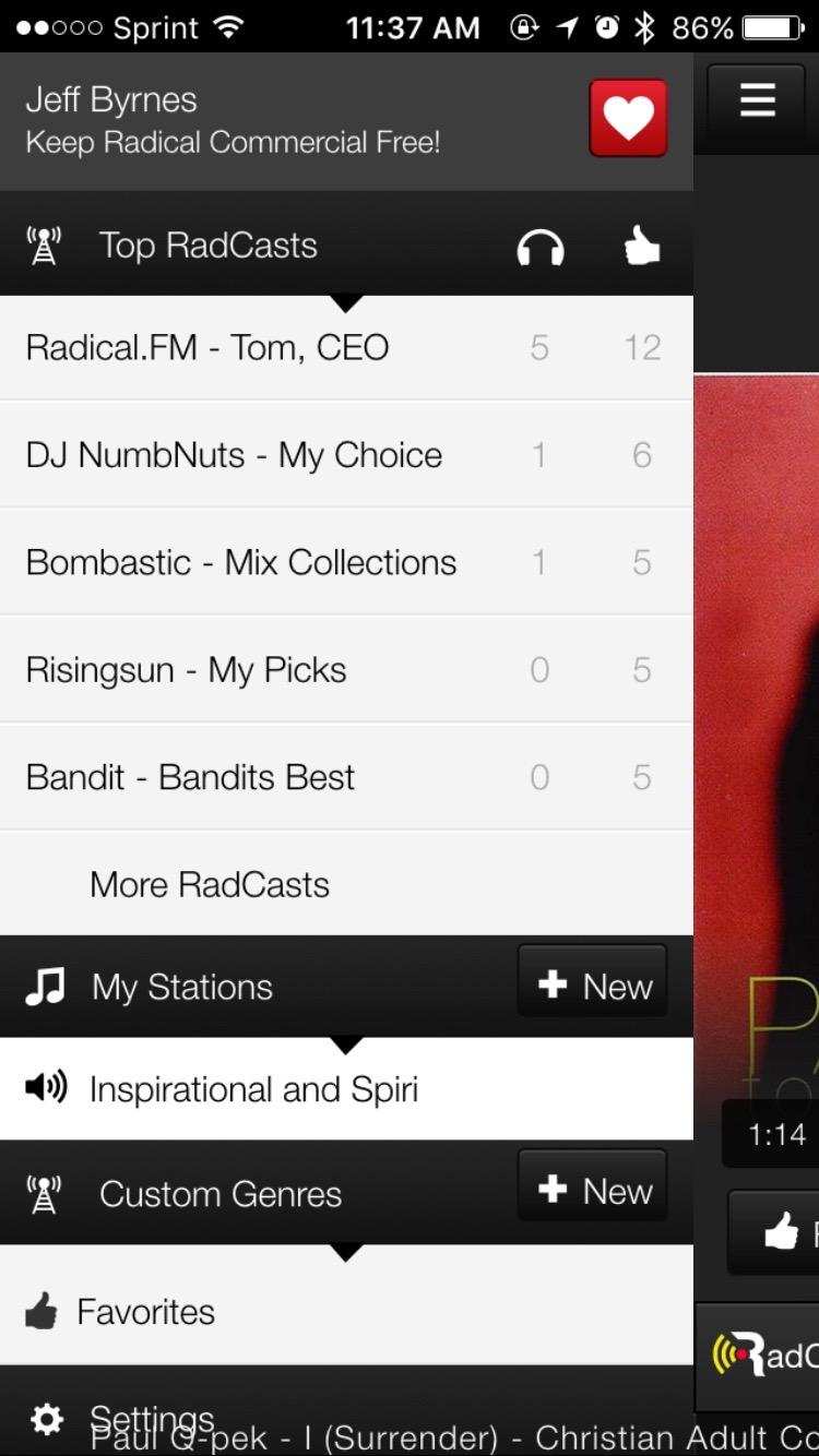 radicalFM 2