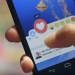 Facebook begins limited testing of Reactions