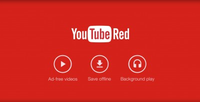 The YouTube Red subscription service will launch next week with a big catch for iOS users