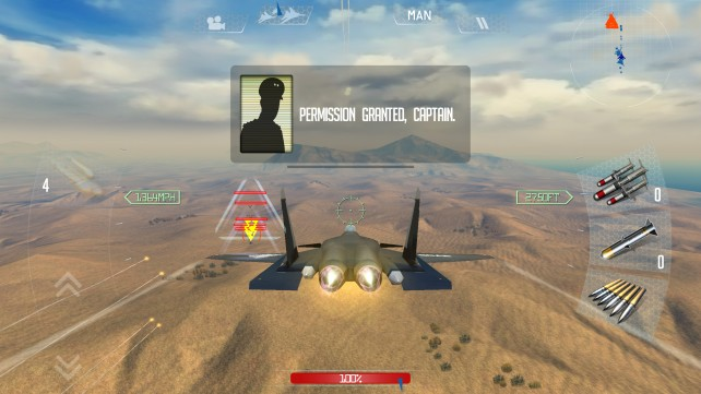Get ready to own the air in Sky Gamblers: Air Supremacy