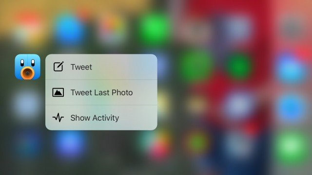 A Tweetbot 4 update adds 3D Touch for the iPhone 6s, iPhone 6s Plus