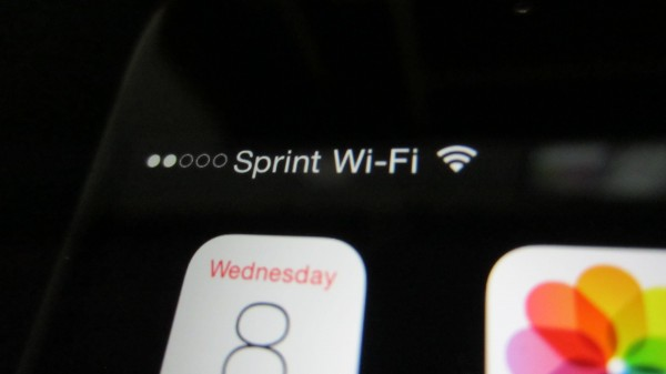 AT&T's iPhone 6 Wi-Fi Calling is a go, but it still whines