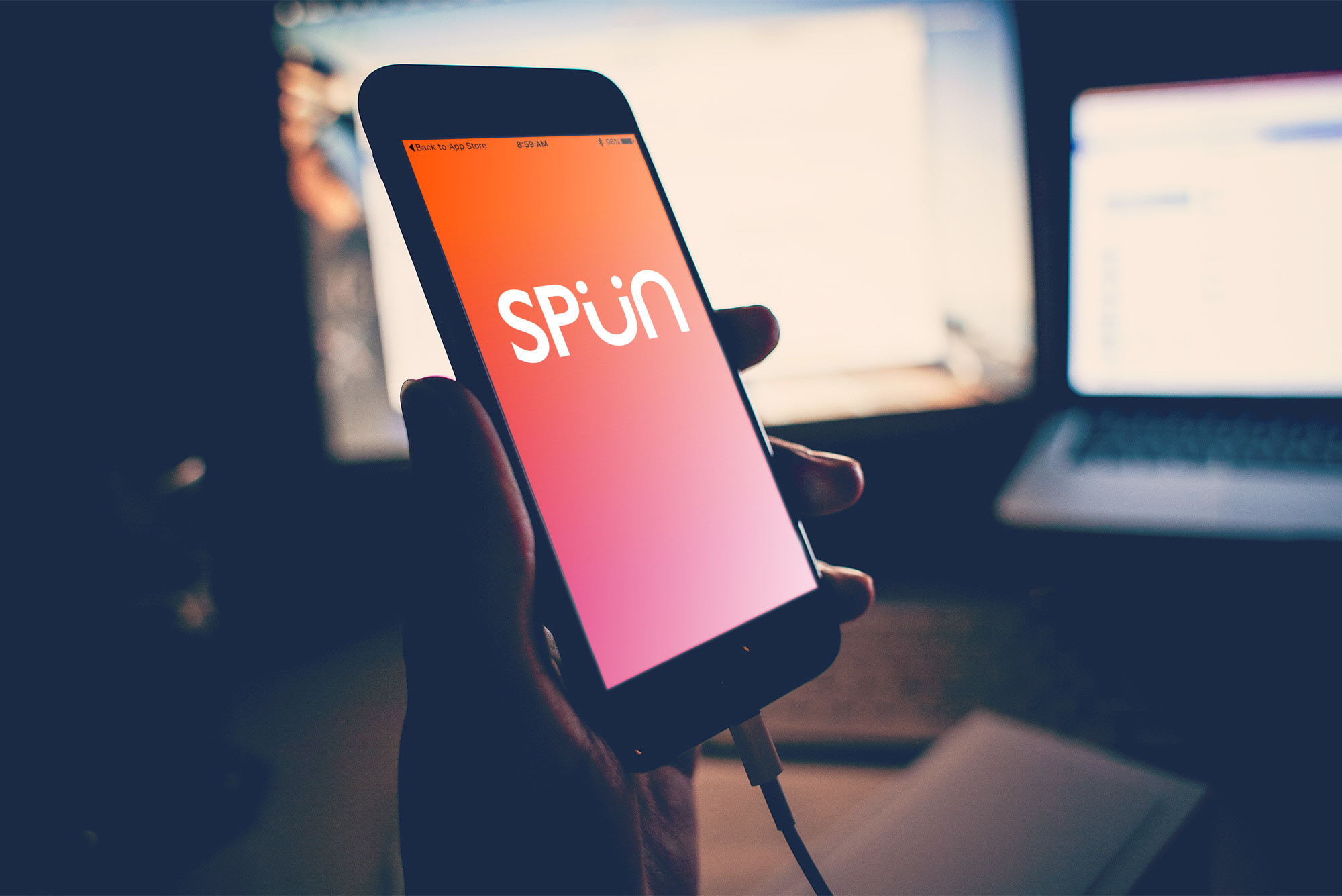 Go wild and create crazy video mashups with Spun