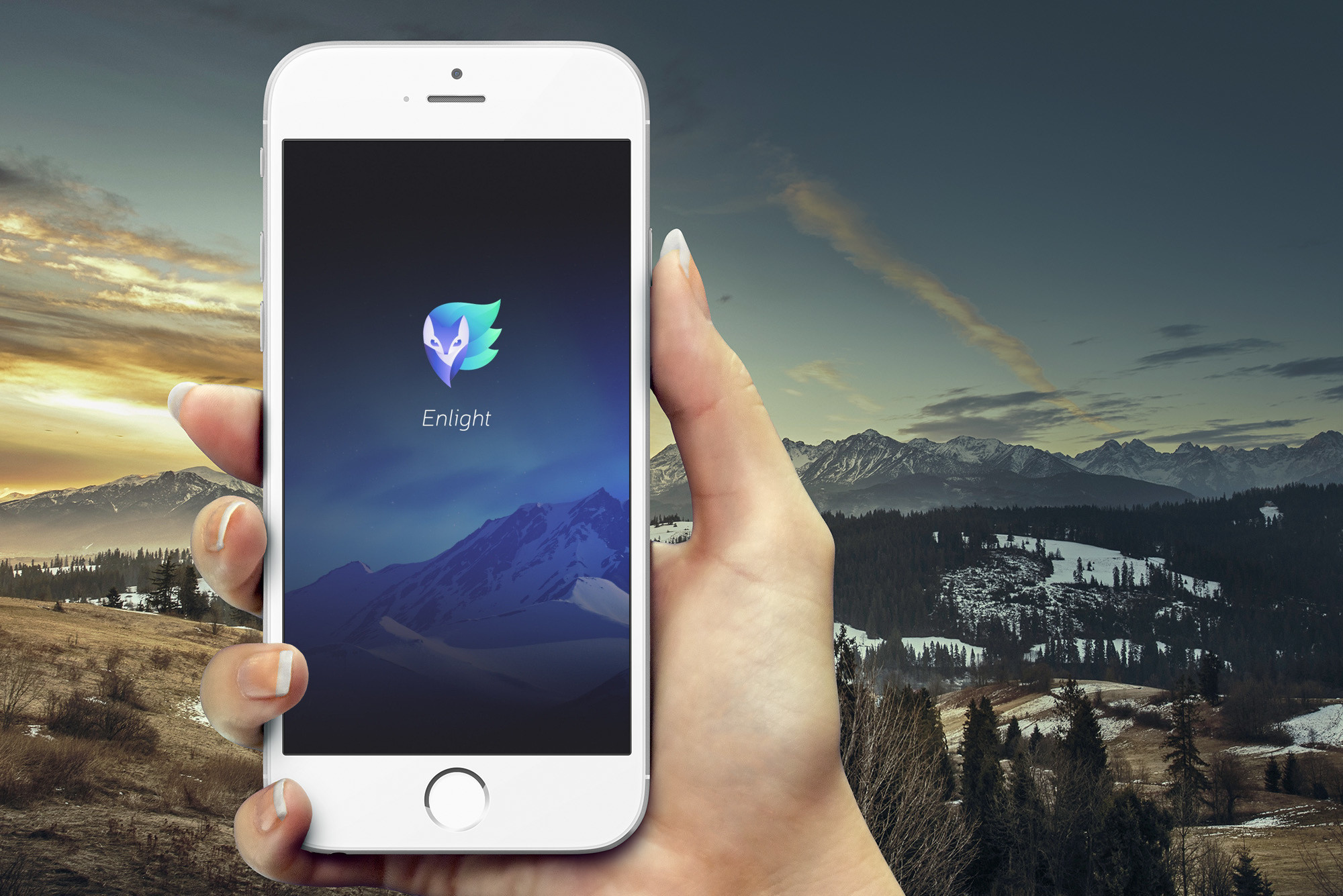 Powerful photo editor Enlight adds tutorials and enhancements