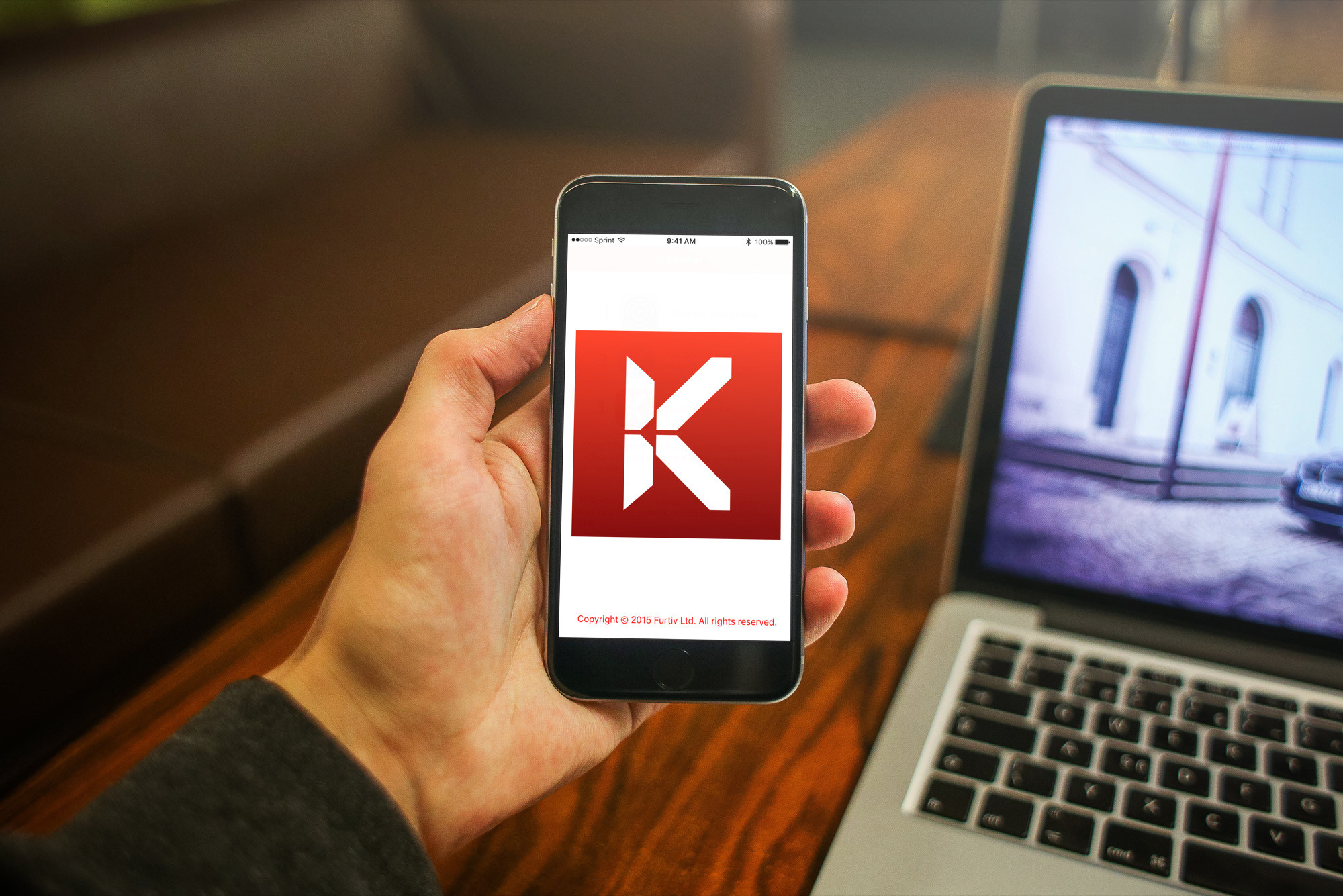 Tired of the Kardashians? Get K Blocker and eliminate them