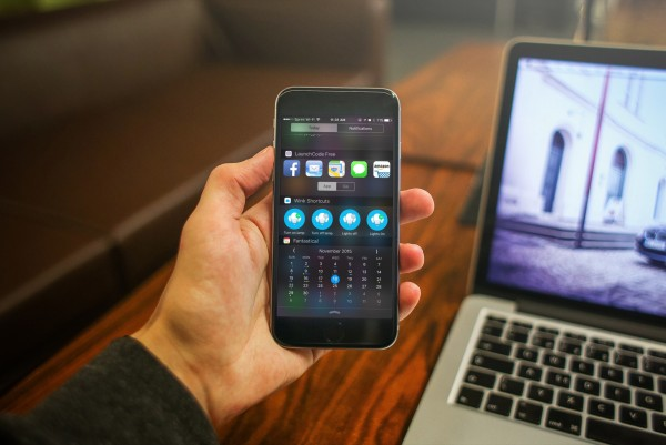 Be faster and more efficient on your iPhone with LaunchCode