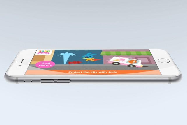 Sago Mini Superhero flies into the App Store alongside new plush toys
