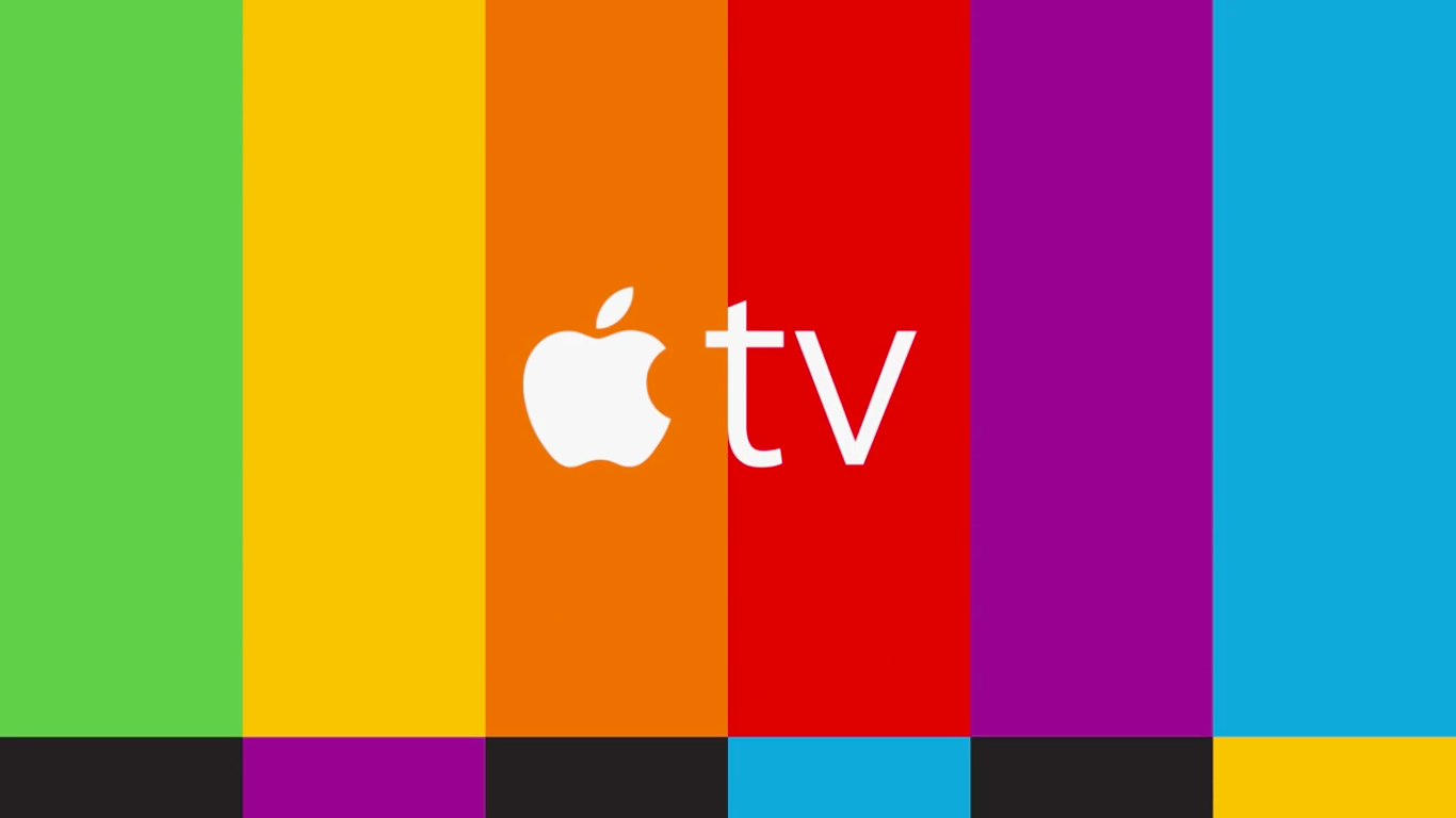 This is not a test: Apple TV ad campaign goes big with colorful billboards